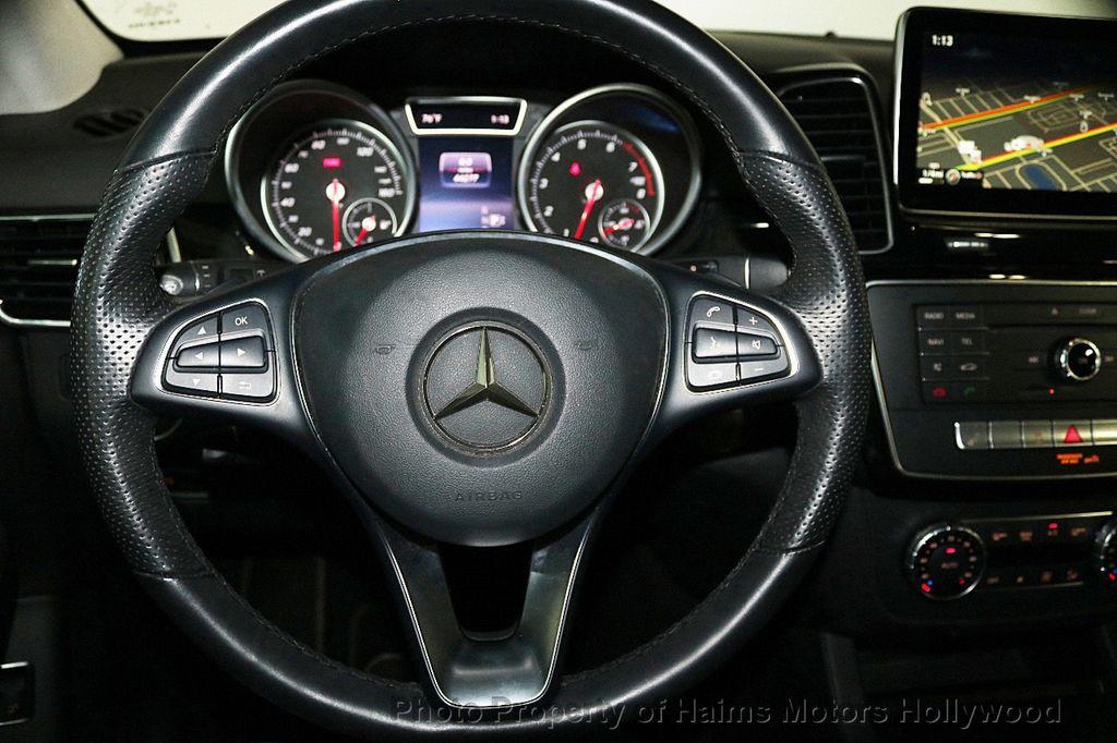 2016 Mercedes-Benz GLE RWD 4dr GLE 350 - 18403304 - 29