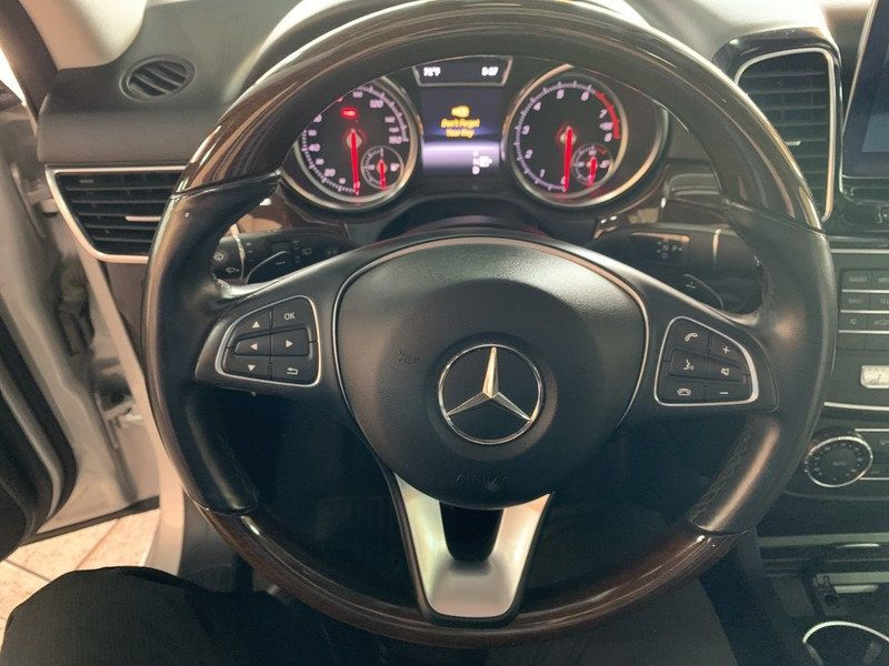 2016 Mercedes-Benz GLE RWD 4dr GLE 350 - 19607842 - 26