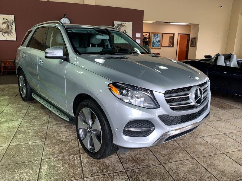 2016 Mercedes-Benz GLE RWD 4dr GLE 350 - 19607842 - 48