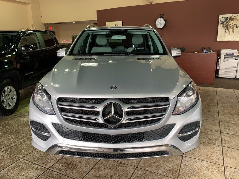 2016 Mercedes-Benz GLE RWD 4dr GLE 350 - 19607842 - 49