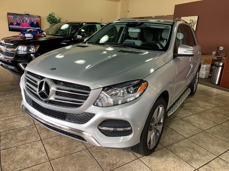 2016 Mercedes-Benz GLE RWD 4dr GLE 350 - 19607842 - 50