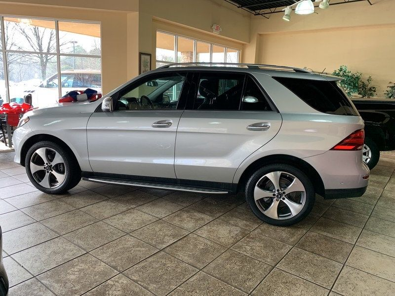 2016 Mercedes-Benz GLE RWD 4dr GLE 350 - 19607842 - 5