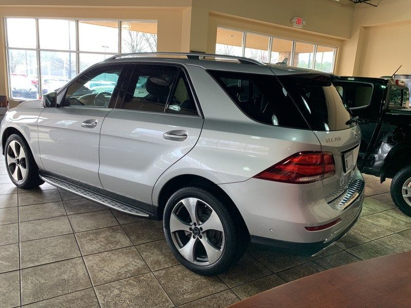 2016 Mercedes-Benz GLE RWD 4dr GLE 350 - 19607842 - 6