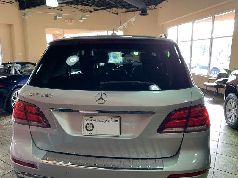 2016 Mercedes-Benz GLE RWD 4dr GLE 350 - 19607842 - 8