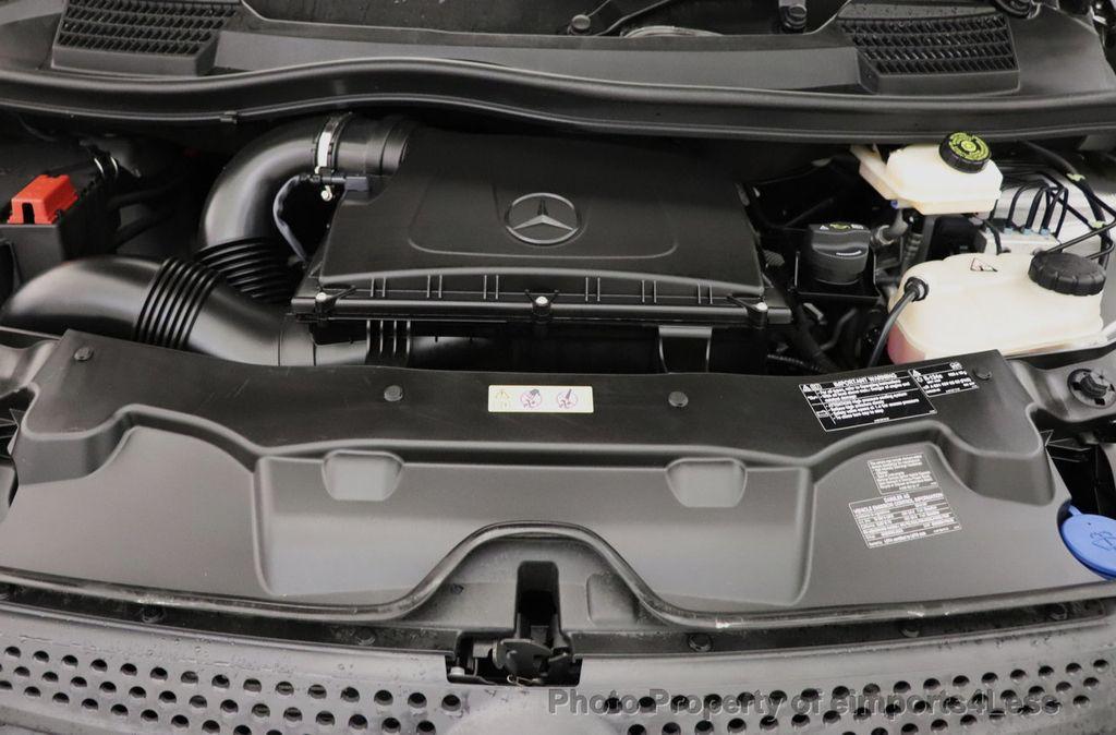 2016 Mercedes-Benz Metris Passenger Van CERTIFIED METRIS 7 PASSENGER NAV CAM BLUETOOTH - 18423155 - 19