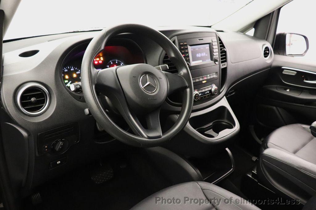 2016 Mercedes-Benz Metris Passenger Van CERTIFIED METRIS 7 PASSENGER NAV CAM BLUETOOTH - 18423155 - 32