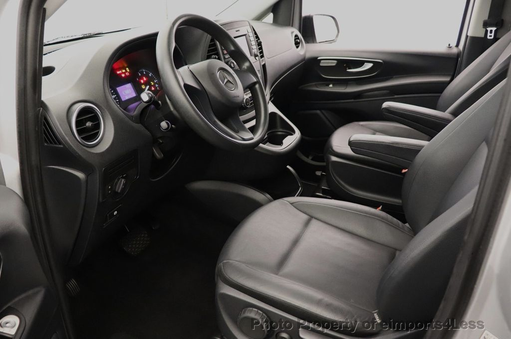 2016 Mercedes-Benz Metris Passenger Van CERTIFIED METRIS 7 PASSENGER NAV CAM BLUETOOTH - 18423155 - 47