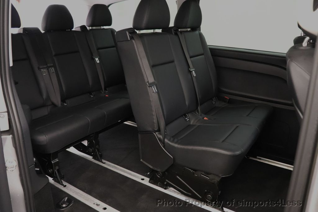 2016 Mercedes-Benz Metris Passenger Van CERTIFIED METRIS 7 PASSENGER NAV CAM BLUETOOTH - 18423155 - 50