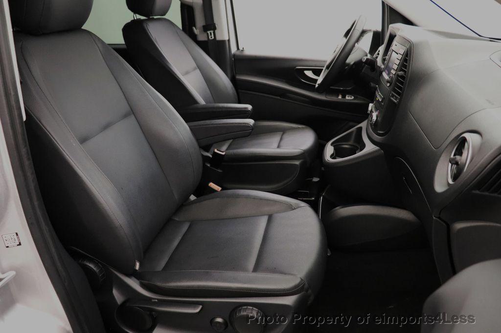 2016 Mercedes-Benz Metris Passenger Van CERTIFIED METRIS 7 PASSENGER NAV CAM BLUETOOTH - 18423155 - 6