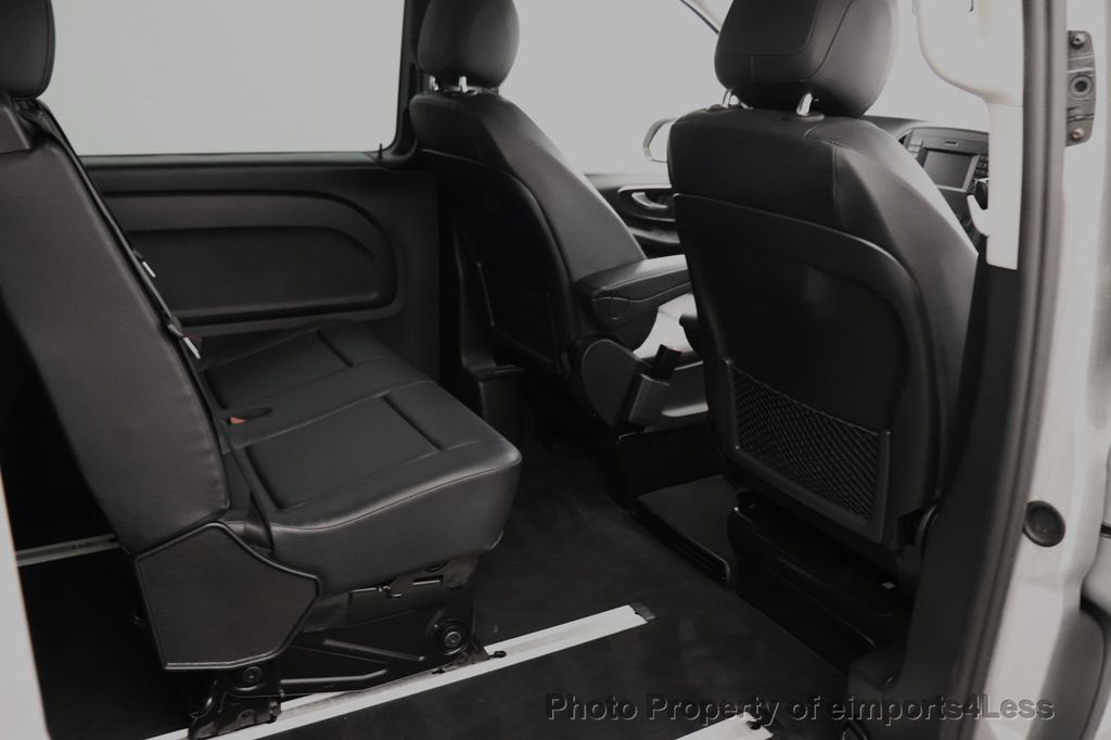 2016 Mercedes-Benz Metris Passenger Van CERTIFIED METRIS 7 PASSENGER NAV CAM BLUETOOTH - 18423155 - 8