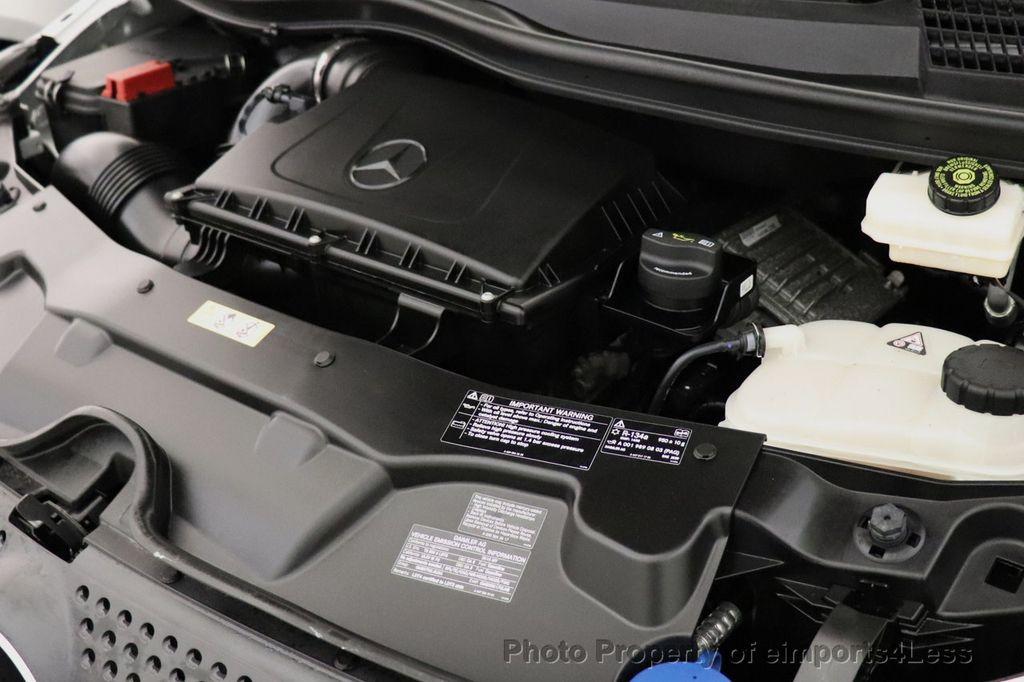2016 Mercedes-Benz Metris Passenger Van CERTIFIED METRIS 7 PASSENGER NAVIGATION CAM BLUETOOTH - 18423154 - 18