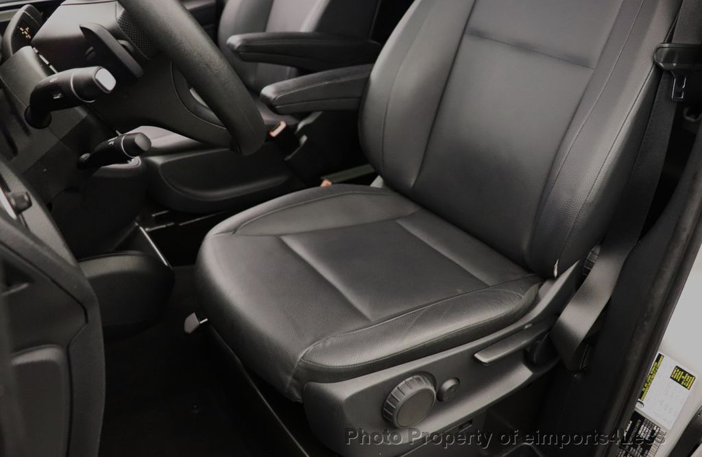 2016 Mercedes-Benz Metris Passenger Van CERTIFIED METRIS 7 PASSENGER NAVIGATION CAM BLUETOOTH - 18423154 - 22
