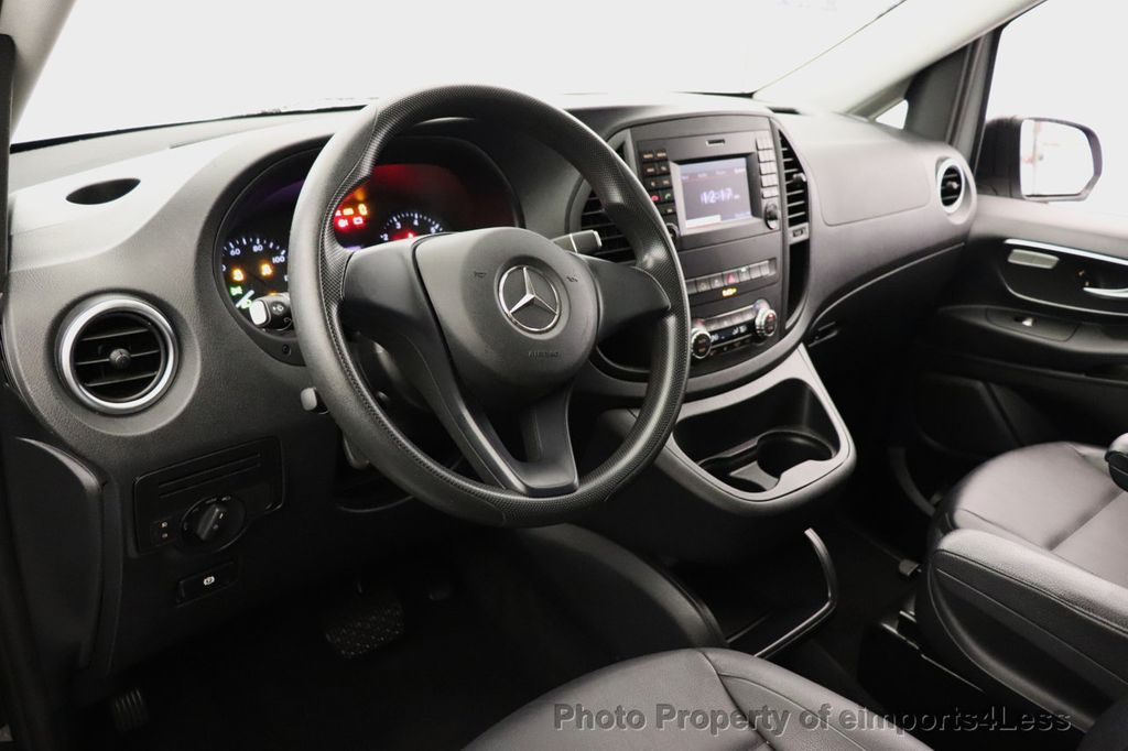 2016 Mercedes-Benz Metris Passenger Van CERTIFIED METRIS 7 PASSENGER NAVIGATION CAM BLUETOOTH - 18423154 - 32