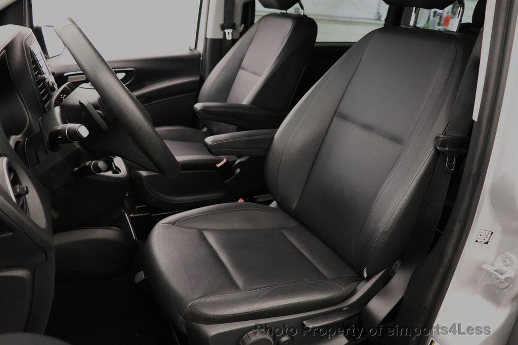 2016 Mercedes-Benz Metris Passenger Van CERTIFIED METRIS 7 PASSENGER NAVIGATION CAM BLUETOOTH - 18423154 - 37
