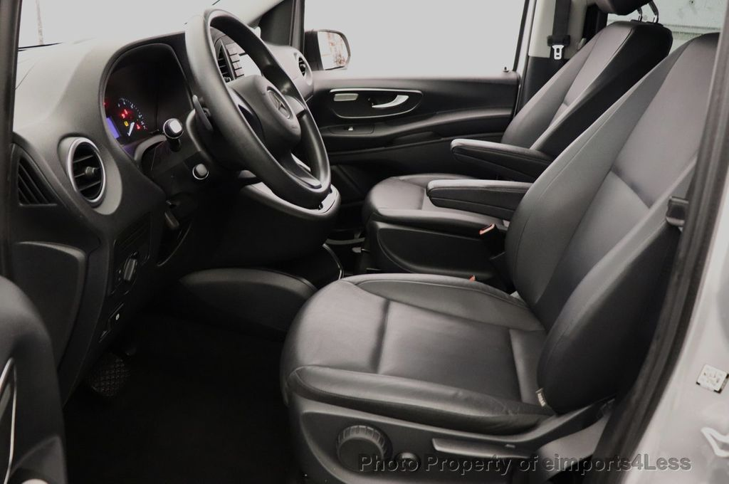 2016 Mercedes-Benz Metris Passenger Van CERTIFIED METRIS 7 PASSENGER NAVIGATION CAM BLUETOOTH - 18423154 - 47