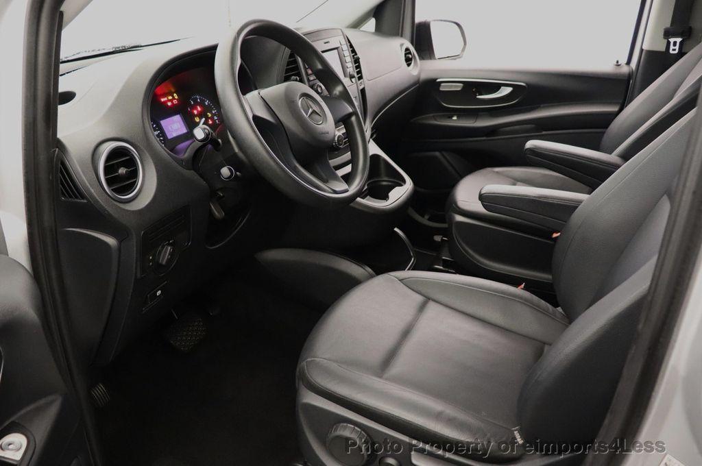 2016 Mercedes-Benz Metris Passenger Van CERTIFIED METRIS 7 PASSENGER NAVIGATION CAM BLUETOOTH - 18423154 - 5