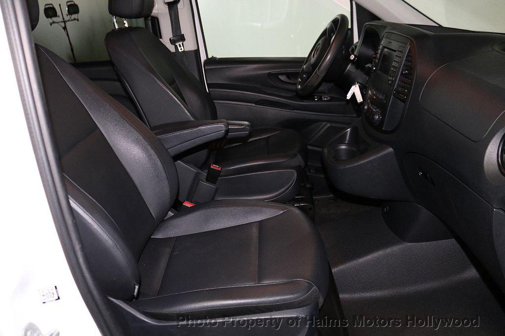 """2016 Mercedes-Benz Metris Passenger Van Metris Passenger Van RWD 126"""" - 18602922 - 13"""