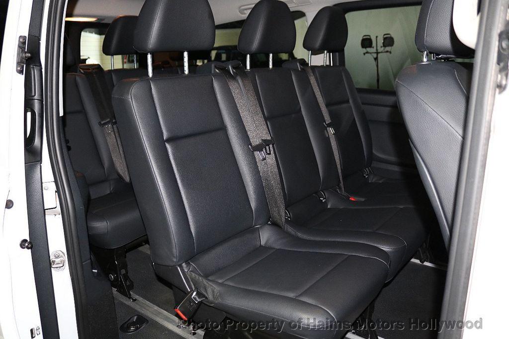 """2016 Mercedes-Benz Metris Passenger Van Metris Passenger Van RWD 126"""" - 18602922 - 14"""