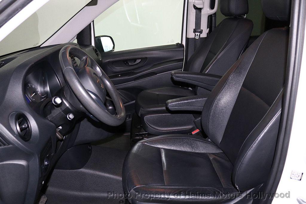"""2016 Mercedes-Benz Metris Passenger Van Metris Passenger Van RWD 126"""" - 18602922 - 17"""