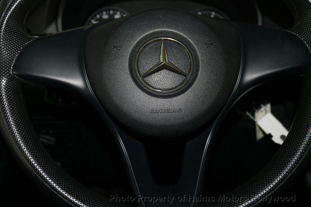 """2016 Mercedes-Benz Metris Passenger Van Metris Passenger Van RWD 126"""" - 18602922 - 23"""