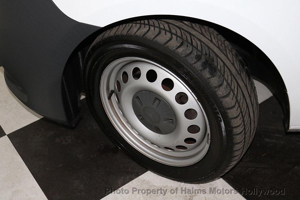 """2016 Mercedes-Benz Metris Passenger Van Metris Passenger Van RWD 126"""" - 18602922 - 27"""