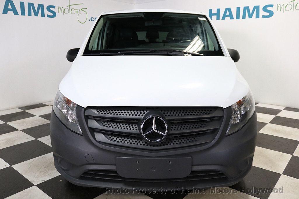 """2016 Mercedes-Benz Metris Passenger Van Metris Passenger Van RWD 126"""" - 18602922 - 2"""
