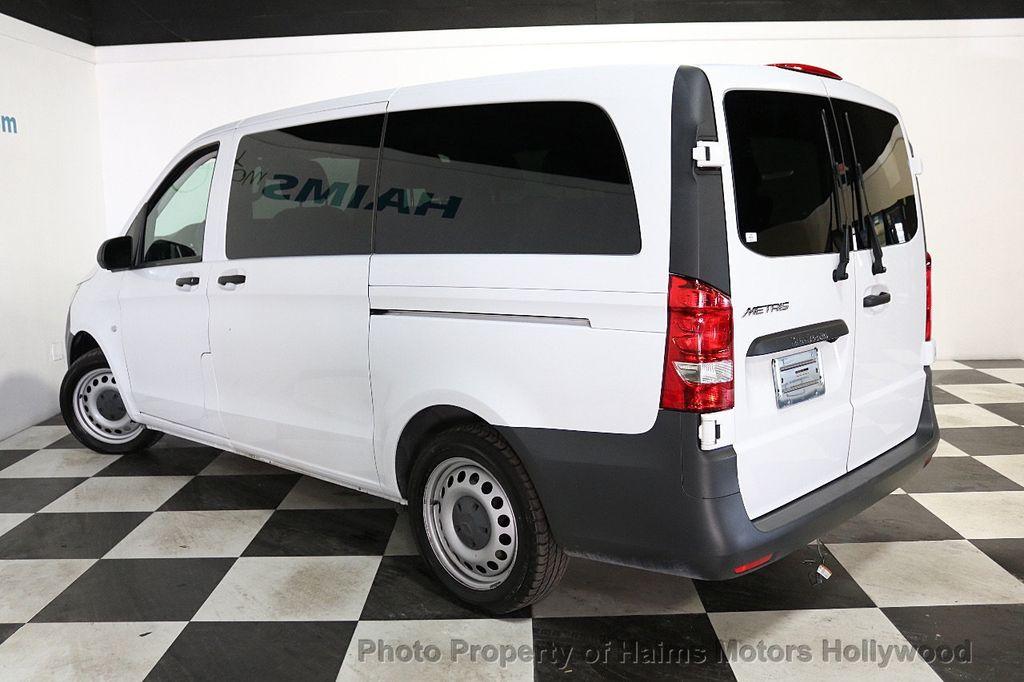 """2016 Mercedes-Benz Metris Passenger Van Metris Passenger Van RWD 126"""" - 18602922 - 4"""