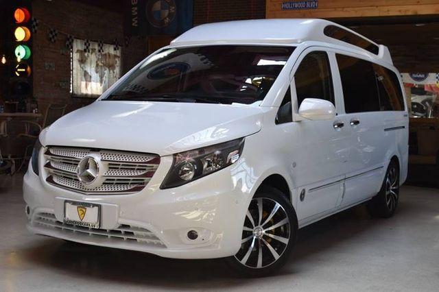 2016 Mercedes Benz Metris Passenger Van Metris Passenger Van Rwd 126 Van For Sale Summit Argo Il 24 895 Motorcar Com