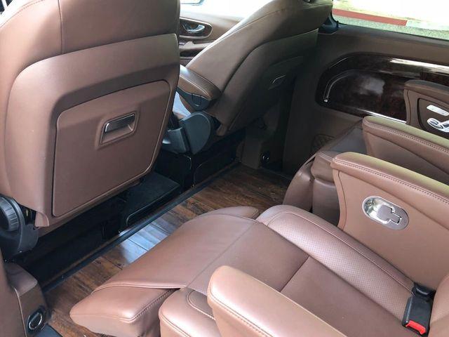 "2016 Mercedes-Benz Metris Passenger Van Metris Passenger Van RWD 126"" - Click to see full-size photo viewer"
