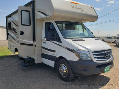 2016 Mercedes-Benz PRISM 25 FOOT  - Click to see full-size photo viewer