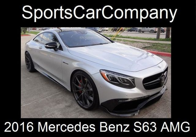 2016 Mercedes-Benz S63 AMG S63 AMG Brabus Edition - 17585401 - 4