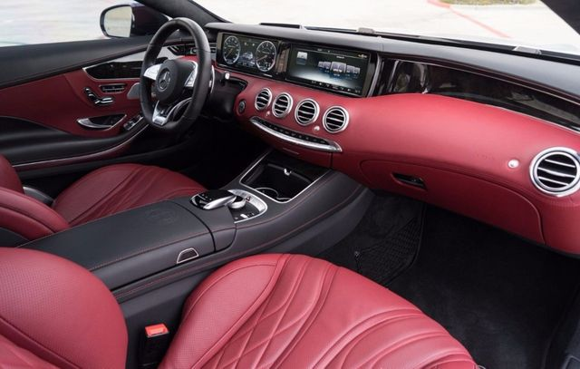 2016 Mercedes-Benz S63 AMG S63 AMG Brabus Edition - 17585401 - 8