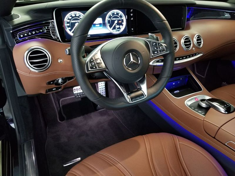 2016 Mercedes-Benz S65 AMG COUPE S65 AMG COUPE - 17774504 - 12