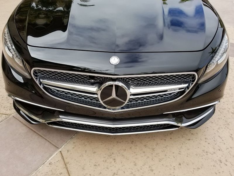 2016 Mercedes-Benz S65 AMG COUPE S65 AMG COUPE - 17774504 - 42