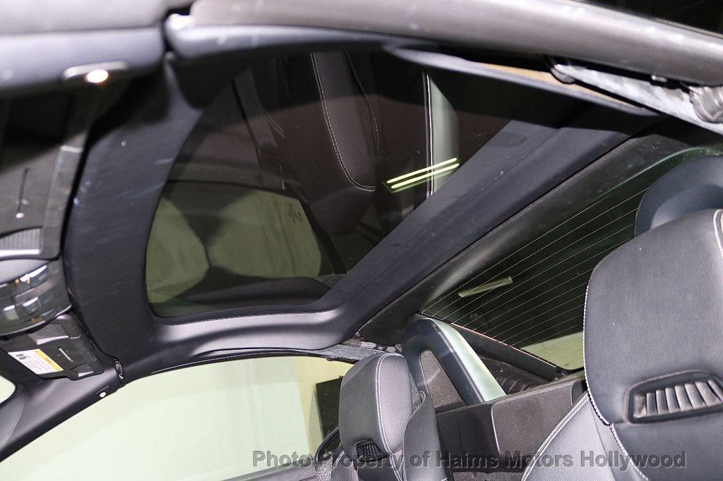 2016 Mercedes-Benz SLK 2dr Roadster SLK 300 - 18156042 - 10