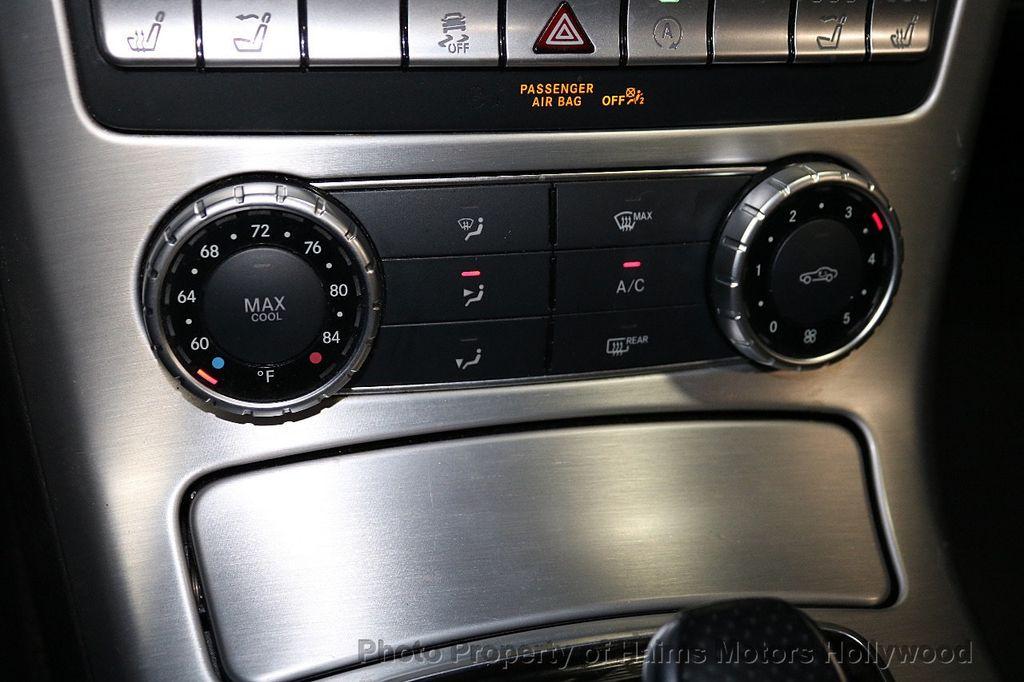2016 Mercedes-Benz SLK 2dr Roadster SLK 300 - 18156042 - 19