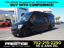 2016 Mercedes-Benz Sprinter Cargo Vans - WDAPE8CD3GP322150