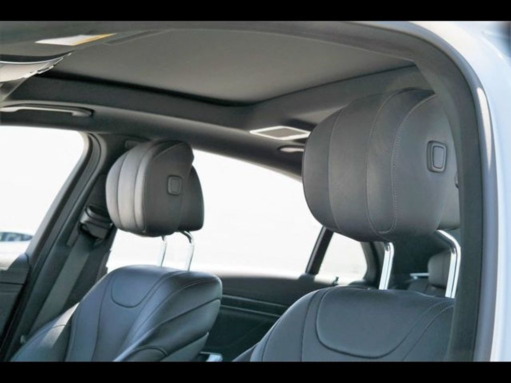2016 Mercedes-Benz S-Class 4dr Sedan S 550 RWD - 18086290 - 10