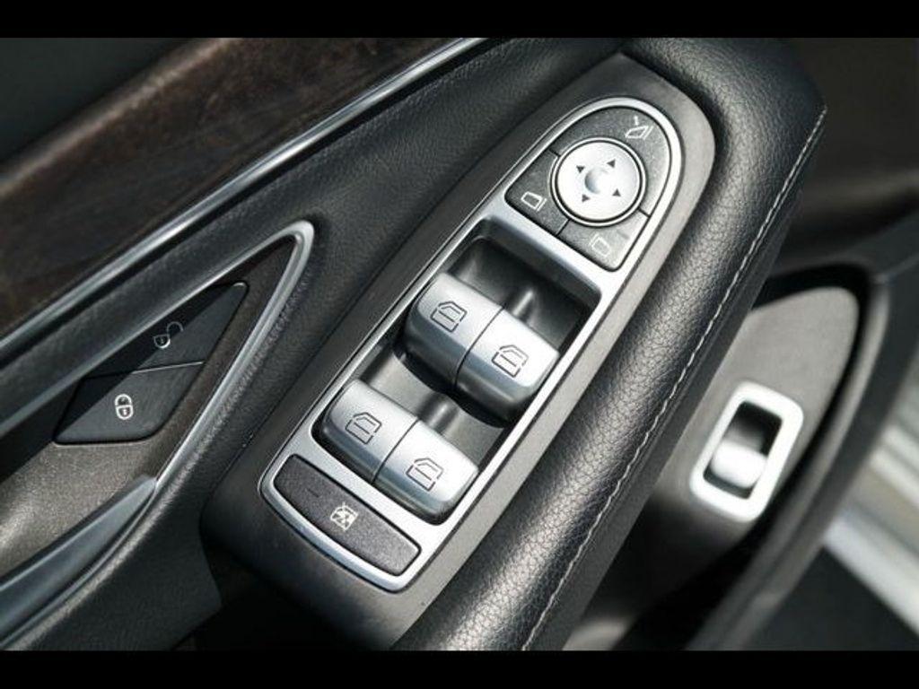 2016 Mercedes-Benz S-Class 4dr Sedan S 550 RWD - 18086290 - 28