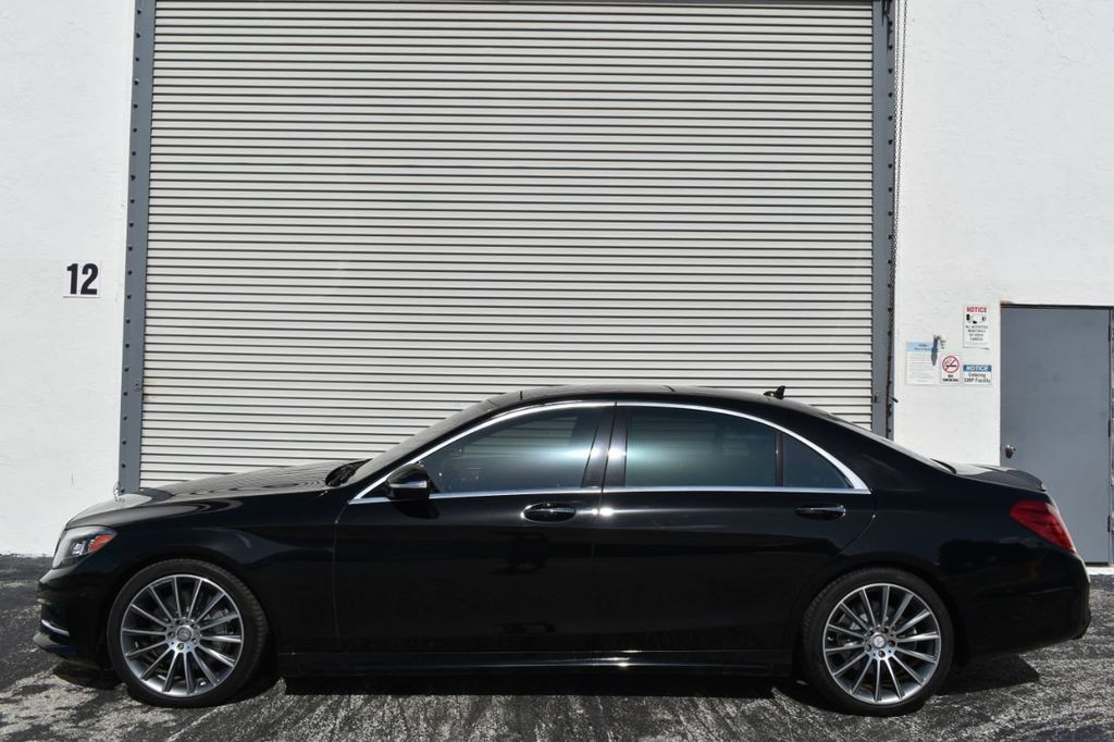 2016 Mercedes-Benz S-Class S550, P1 PKG, SPORT PKG, WARMTH & COMFORT, DRIVER ASSIST!!!!!!!! - 18550688 - 13