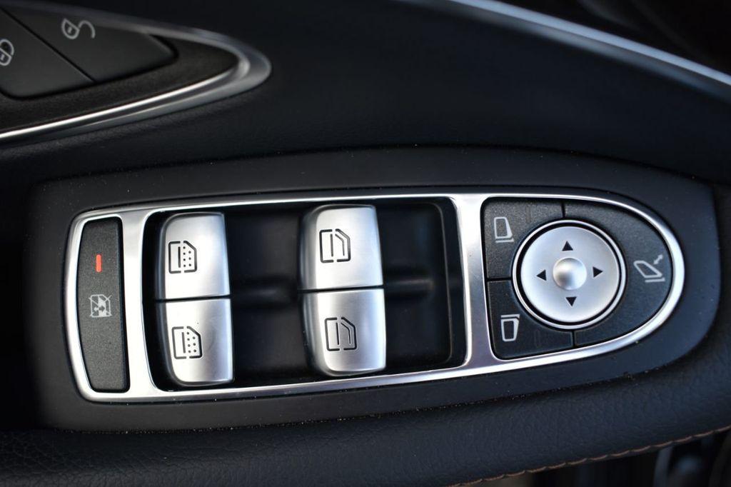 2016 Mercedes-Benz S-Class S550, P1 PKG, SPORT PKG, WARMTH & COMFORT, DRIVER ASSIST!!!!!!!! - 18550688 - 20