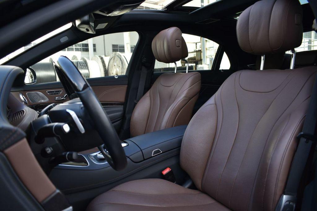 2016 Mercedes-Benz S-Class S550, P1 PKG, SPORT PKG, WARMTH & COMFORT, DRIVER ASSIST!!!!!!!! - 18550688 - 23