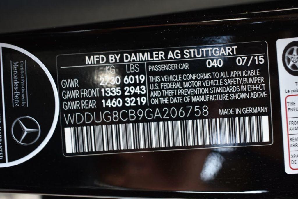 2016 Mercedes-Benz S-Class S550, P1 PKG, SPORT PKG, WARMTH & COMFORT, DRIVER ASSIST!!!!!!!! - 18550688 - 24