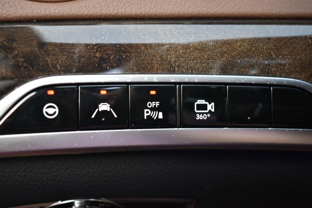 2016 Mercedes-Benz S-Class S550, P1 PKG, SPORT PKG, WARMTH & COMFORT, DRIVER ASSIST!!!!!!!! - 18550688 - 26