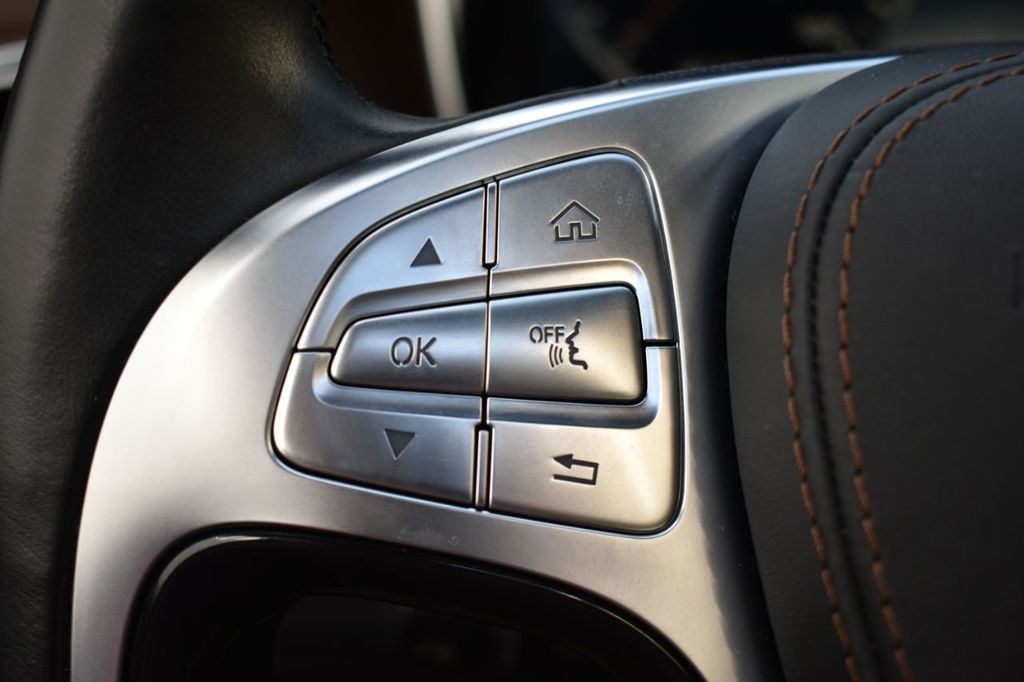 2016 Mercedes-Benz S-Class S550, P1 PKG, SPORT PKG, WARMTH & COMFORT, DRIVER ASSIST!!!!!!!! - 18550688 - 27