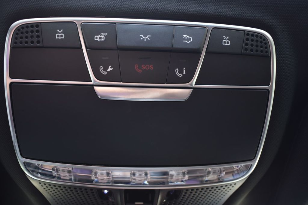 2016 Mercedes-Benz S-Class S550, P1 PKG, SPORT PKG, WARMTH & COMFORT, DRIVER ASSIST!!!!!!!! - 18550688 - 43