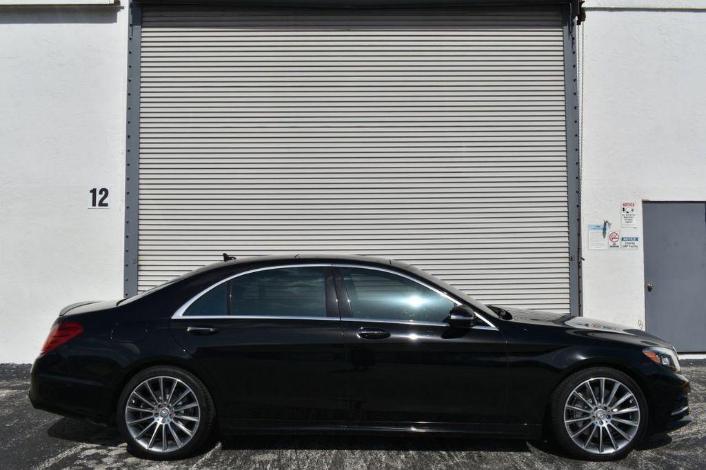 2016 Mercedes-Benz S-Class S550, P1 PKG, SPORT PKG, WARMTH & COMFORT, DRIVER ASSIST!!!!!!!! - 18550688 - 5
