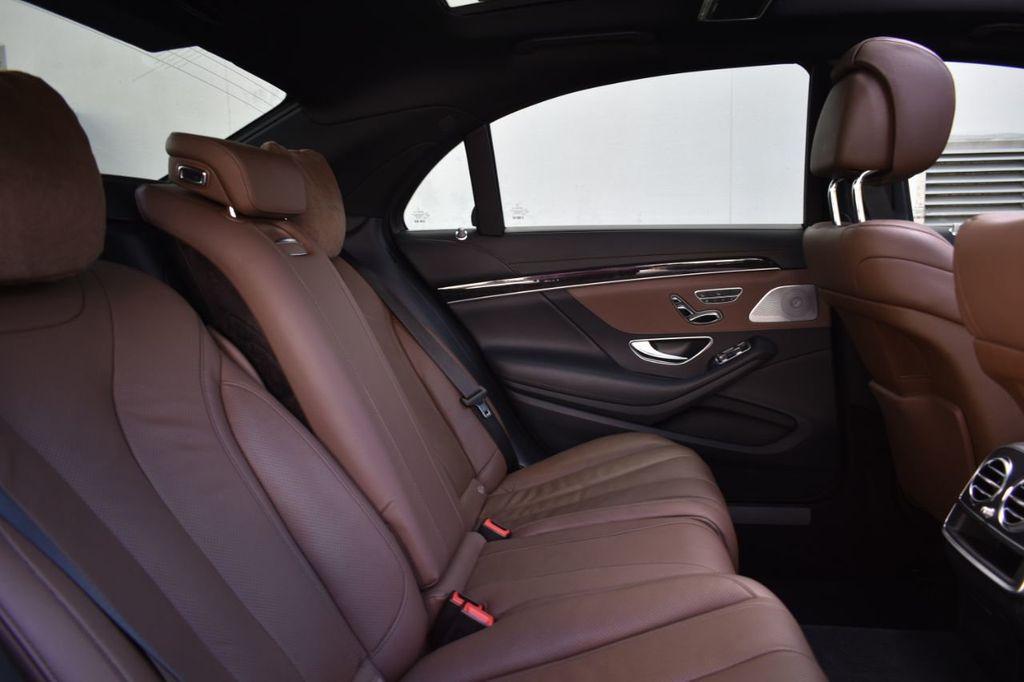 2016 Mercedes-Benz S-Class S550, P1 PKG, SPORT PKG, WARMTH & COMFORT, DRIVER ASSIST!!!!!!!! - 18550688 - 59