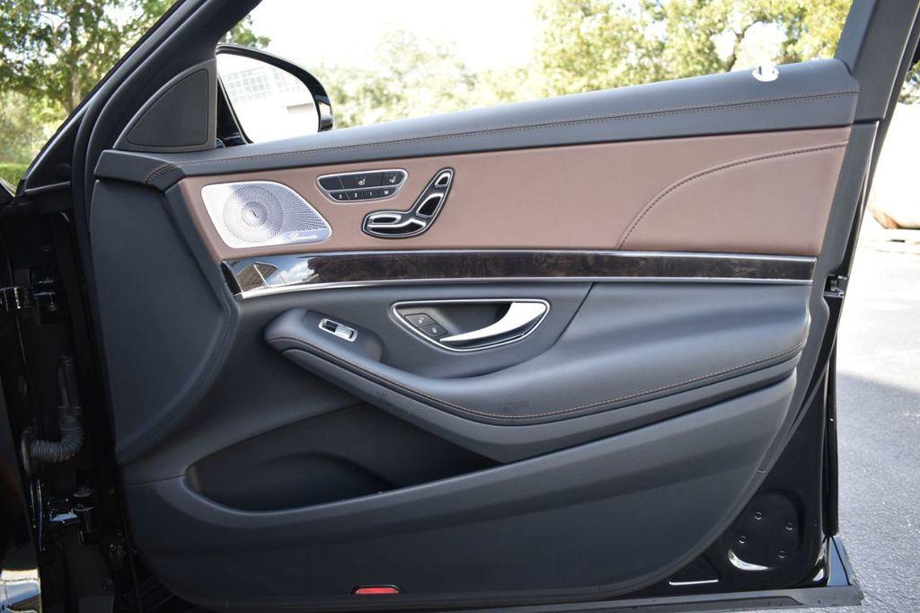 2016 Mercedes-Benz S-Class S550, P1 PKG, SPORT PKG, WARMTH & COMFORT, DRIVER ASSIST!!!!!!!! - 18550688 - 61