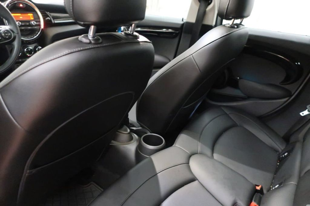 2016 MINI Cooper Hardtop 4 Door HARDTOP 4DR HB - 16986512 - 20